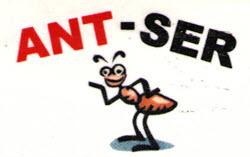 Ant Ser pest control
